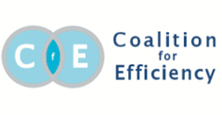 Coalition for Efficiency logo