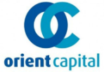 Orient Capital Logo