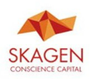 Skagen Conscious Capital logo