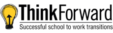 Think Forward logo